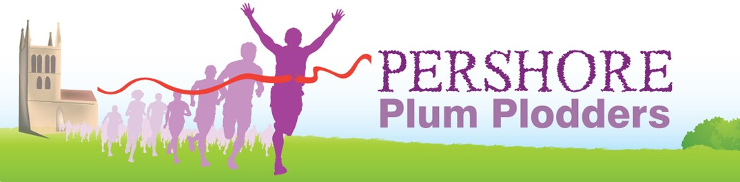 Pershore Plum Plodders
